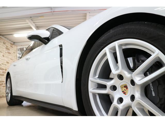 4 PDKディーラー保証付ワンオーナー車スポーツクロノ禁煙車(5枚目)