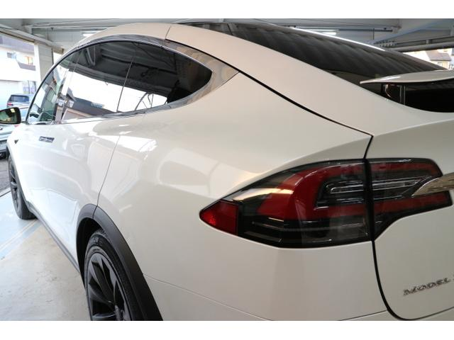 「テスラ」「テスラ モデルX」「SUV・クロカン」「東京都」の中古車9