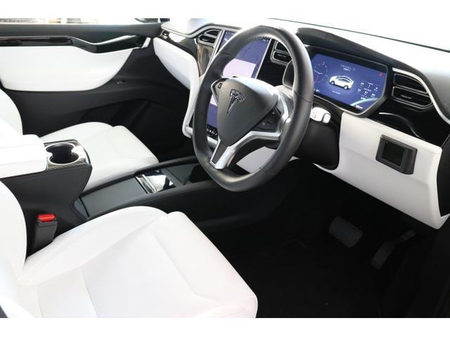 「テスラ」「テスラ モデルX」「SUV・クロカン」「東京都」の中古車11