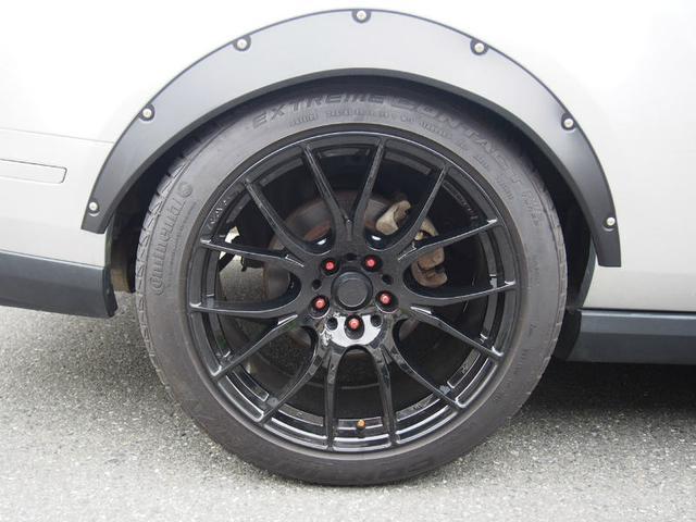 フォード フォード マスタング V6 プレミアム ディーラー車