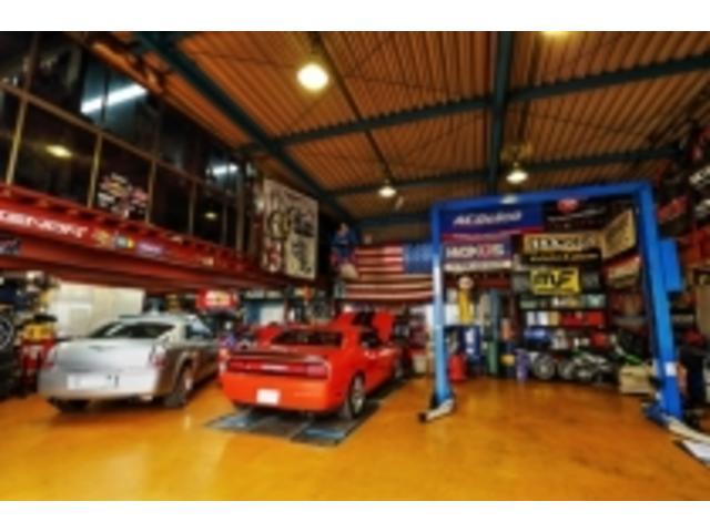 フォード フォード マスタング V8 GTパフォーマンスパッケージ
