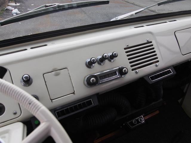 フォード フォード ファルコンクラブワゴン