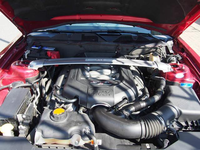 V8 5000cc 6ATアメ車V8エンジンをご堪能ください。