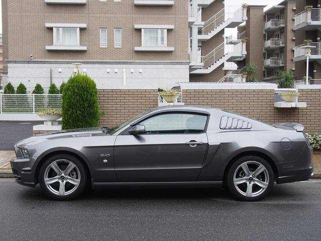 V8 GT プレミアム(5枚目)