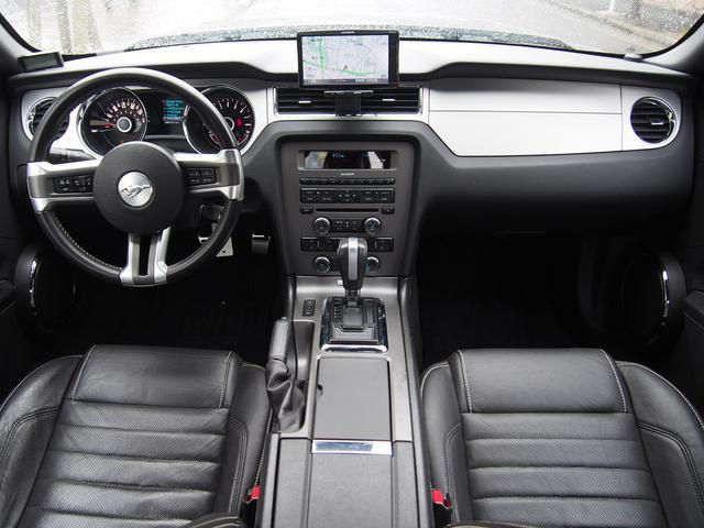 V8 GT プレミアム(9枚目)
