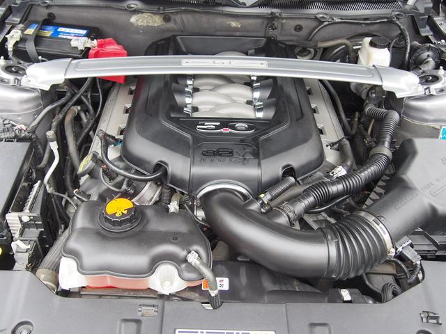 V8 GT プレミアム(17枚目)