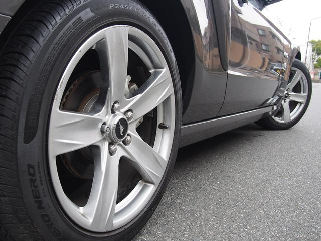 V8 GT プレミアム(20枚目)