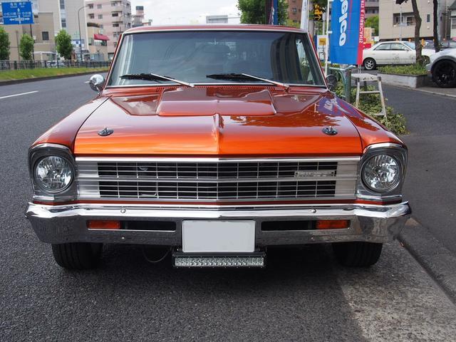 「シボレー」「シボレー ノーバ」「クーペ」「東京都」の中古車2