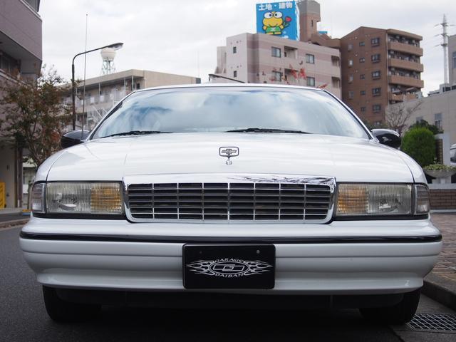 「シボレー」「シボレーカプリス」「クーペ」「東京都」の中古車2