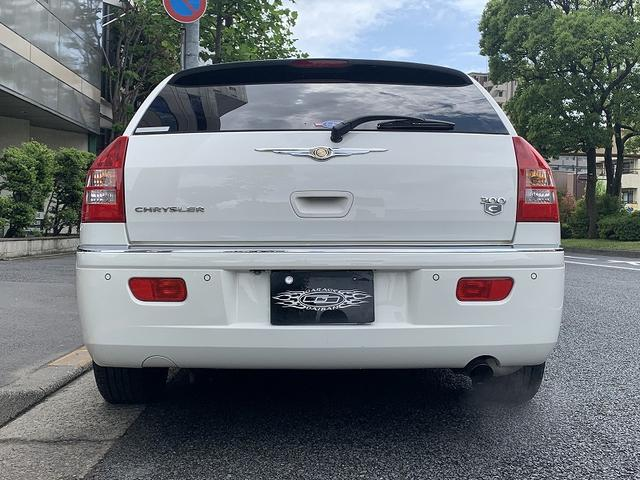 CHRYSLER CHRYSLER 300C TOURING