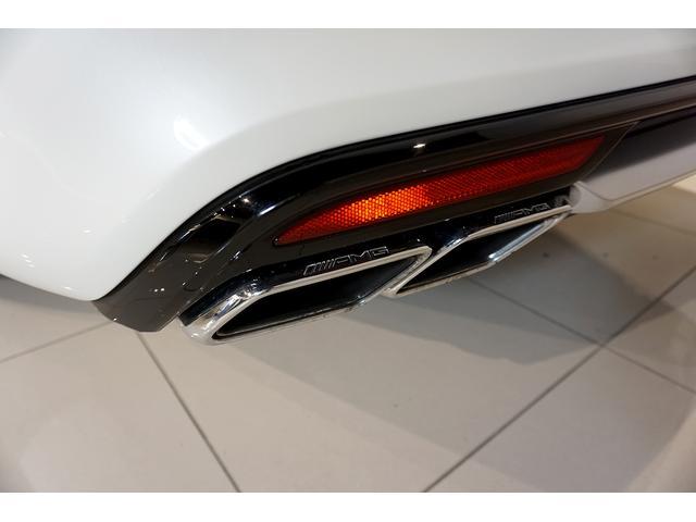 S63 AMGロング D車 ダイナミックPKG パノラマSR(10枚目)