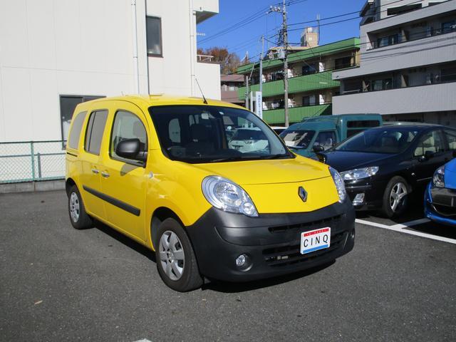 クルール ナビ・TV ETC 1オーナー車(3枚目)