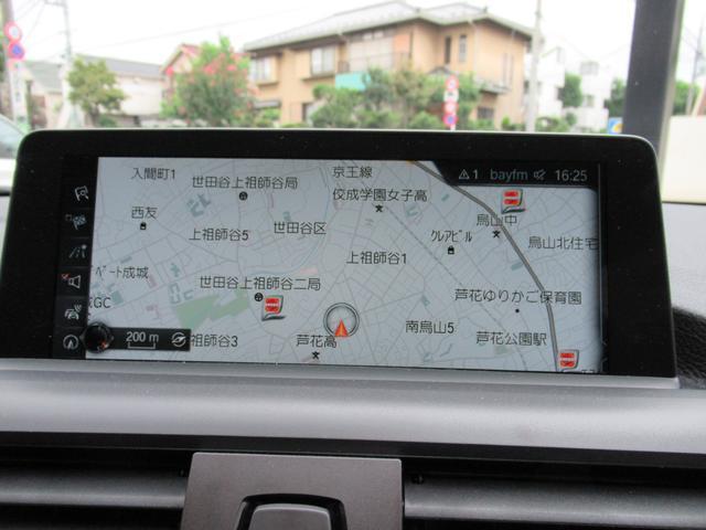 BMW BMW 118i Bカメラ リヤPDC HDDナビ 禁煙車