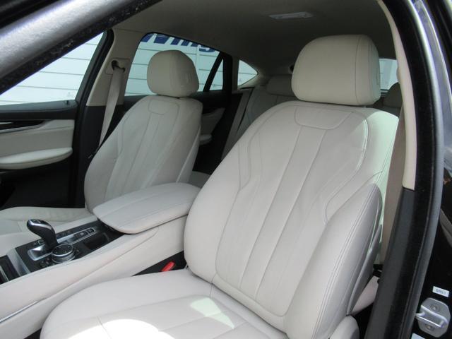 BMW BMW X6 xDrive 35i ベージュ革 ACC 地デジ 衝突軽減
