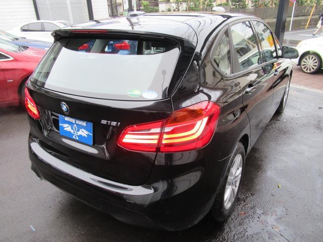 「BMW」「BMW」「コンパクトカー」「東京都」の中古車9