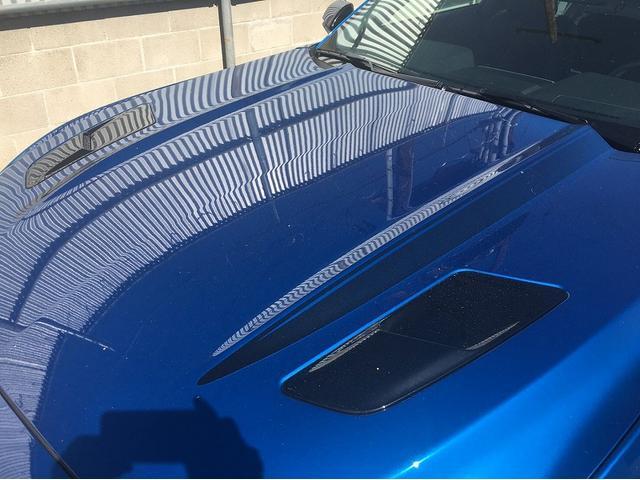 フォード フォード マスタング GTカルフォルニアスペシャル