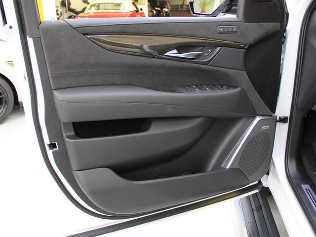 ESVプラチナム4WD2019モデル10速ATBlueray(14枚目)