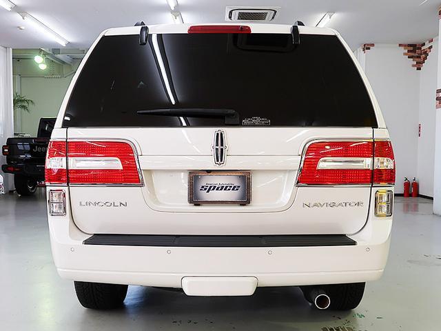 「リンカーン」「リンカーン ナビゲーター」「SUV・クロカン」「神奈川県」の中古車18