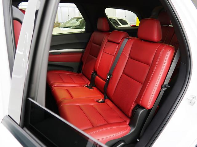 RT4WDブラックトップ赤シート2020モデル(11枚目)