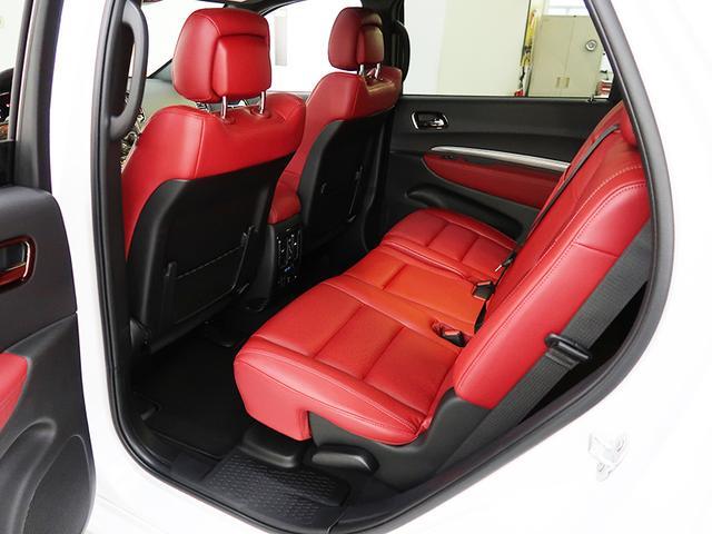 RT4WDブラックトップ赤シート2020モデル(12枚目)