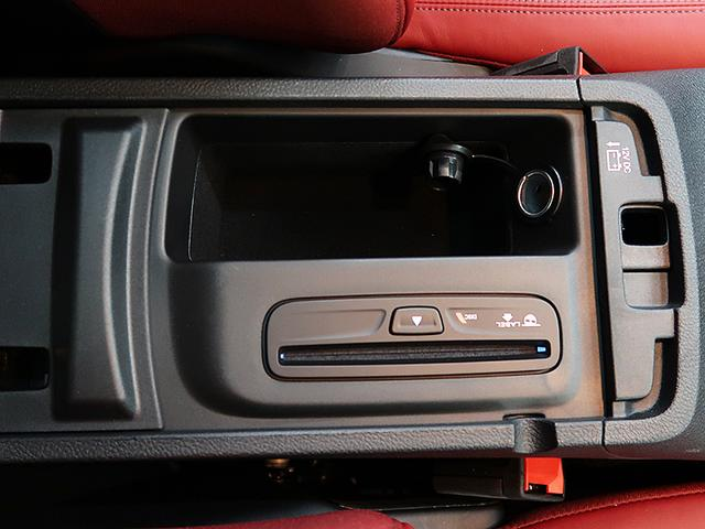 RT4WDブラックトップ赤シート2020モデル(20枚目)