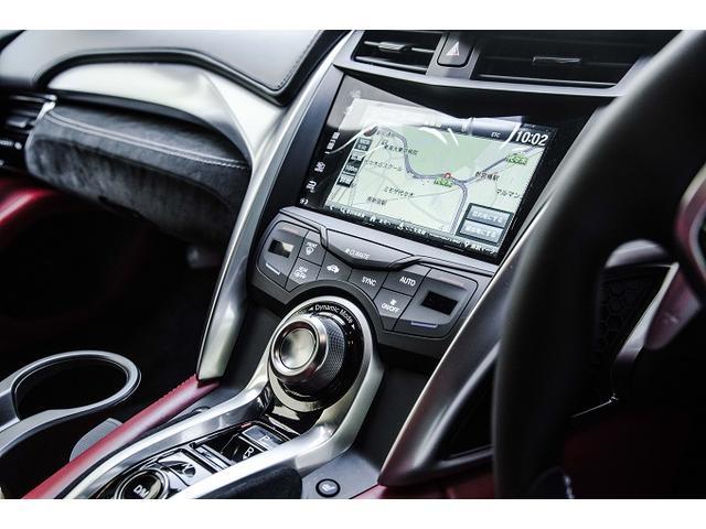 ホンダ NSX ベースグレード カーボンブレーキ