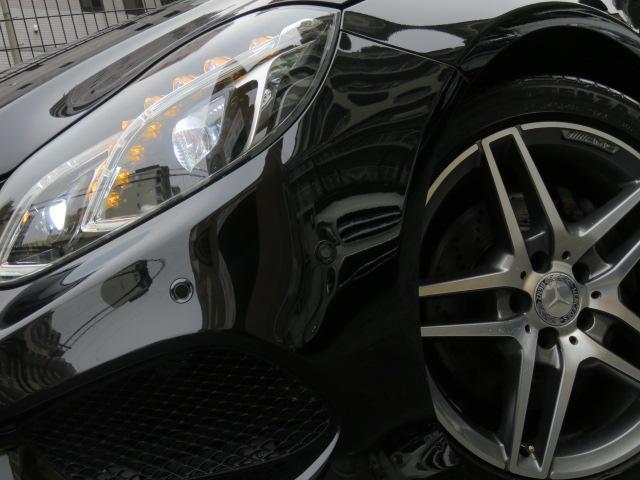 メルセデス・ベンツ M・ベンツ E250 ステーションワゴン アバンギャルド 1オーナー車