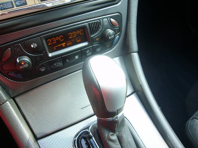 メルセデス・ベンツ M・ベンツ C32 AMG ステーションワゴン 革シート サンルーフ