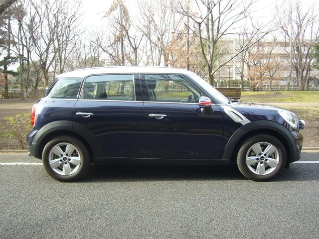 「MINI」「MINI」「SUV・クロカン」「東京都」の中古車2