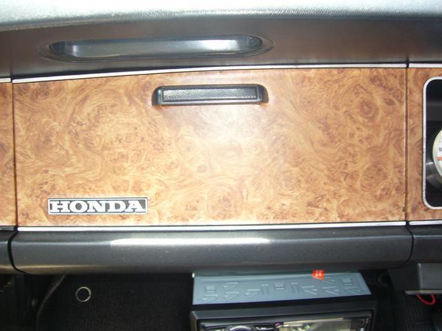 HONDA NIII360