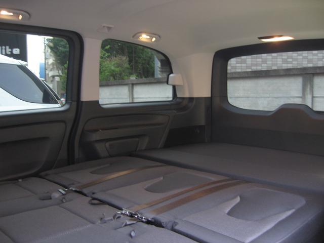 メルセデス・ベンツ M・ベンツ BRABUS ツアラープロ D4 コンプリートカー 4WD
