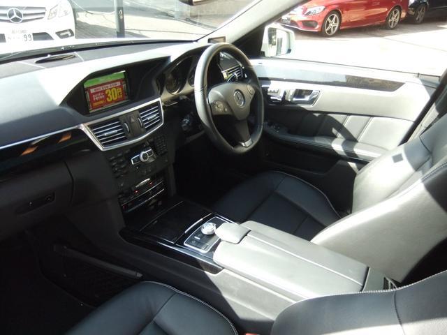 E350ブルテックステーションワゴンアバンG AMG ETC(8枚目)