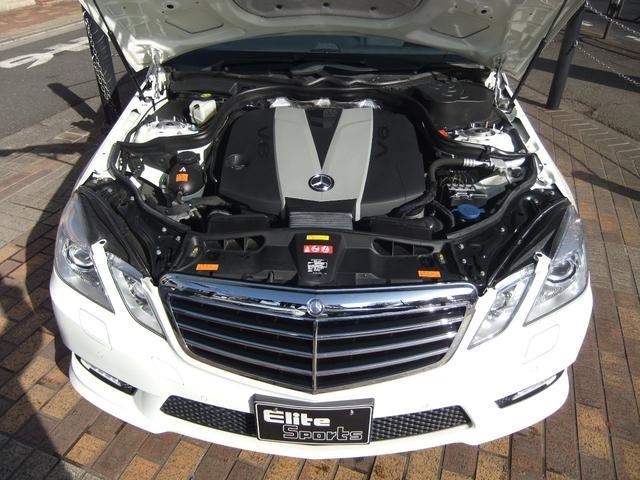 E350ブルテックステーションワゴンアバンG AMG ETC(19枚目)