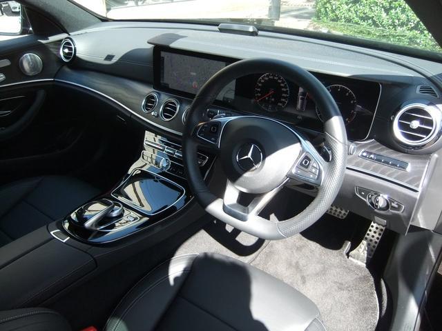 E200 ステションワゴンアバンGスポツ(本革仕様)(12枚目)