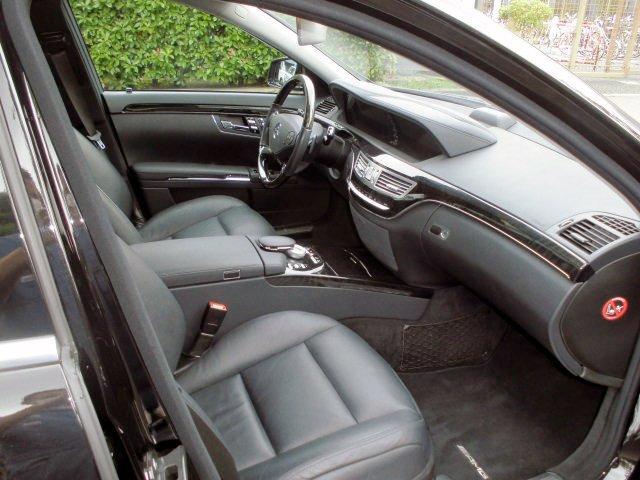 S350 ブルーエフィシェンシー グランドED サンルーフ左ハンドル(8枚目)