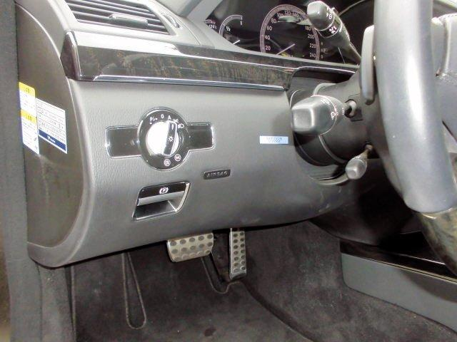 S350 ブルーエフィシェンシー グランドED サンルーフ左ハンドル(22枚目)