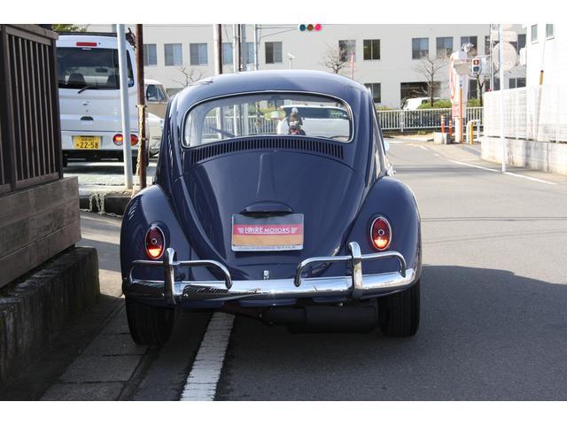 フォルクスワーゲン VW ビートル ベースグレード ディーラー車