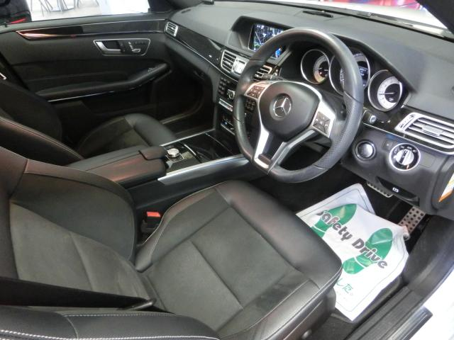 メルセデス・ベンツ M・ベンツ E250 ステーションワゴン アバンギャルド・サンルーフ