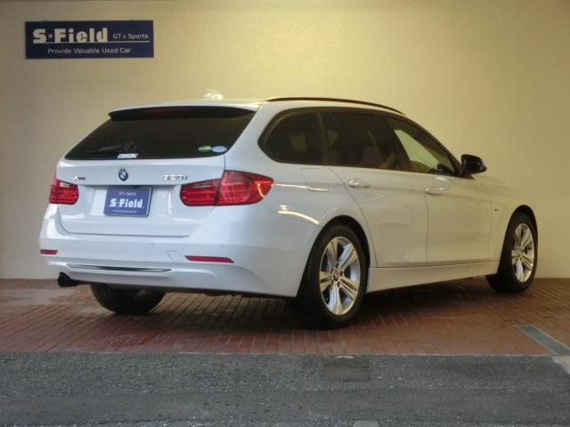 BMW BMW 320i xDriveツーリング スポーツ・1オーナー車