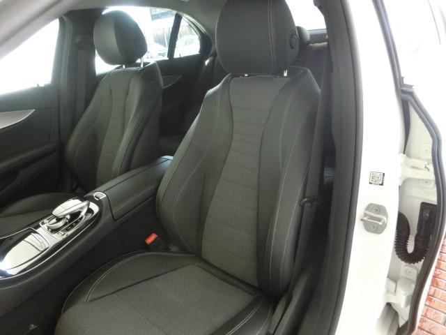 メルセデス・ベンツ M・ベンツ E200 アバンギャルド・全国対応メーカー保証