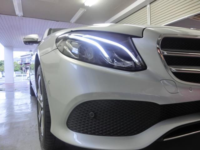 メルセデス・ベンツ M・ベンツ E200 4マチック アバンギャルド・1オーナー・全国保証