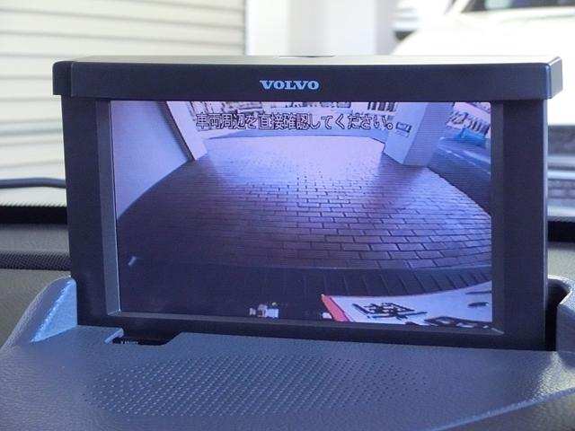 ボルボ ボルボ V70 最終クラシックモデル・リアスポイラー・純正ナビ・バックカメラ