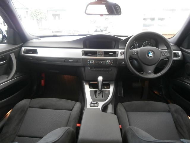 BMW BMW 320iツーリング Mスポーツ LCIモデル 純正HDDナビ
