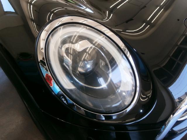 クーパーS クーパーS 6速マニュアル 1オーナー LEDヘッドライト LEDフォグ 純正ナビ MINIエキサイトメントPKG ストレージコンパートメント アイドリングストップ スポーツシート レザーステアリング(13枚目)