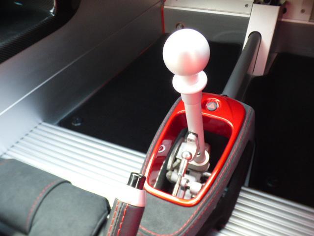 ロータス ロータス エキシージ カップ380 生産終了モデル 未登録新車