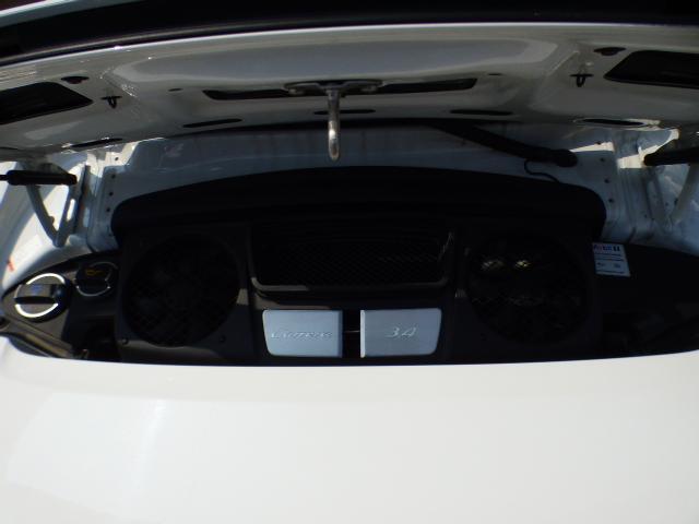 911カレラ PDKスポーツクロノ スポーツステア キーレス(17枚目)