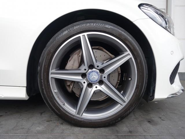 メルセデス・ベンツ M・ベンツ C220dアバンギャルド AMGラインプレミアムパッケージ