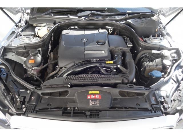 E250 アバンギャルド(17枚目)