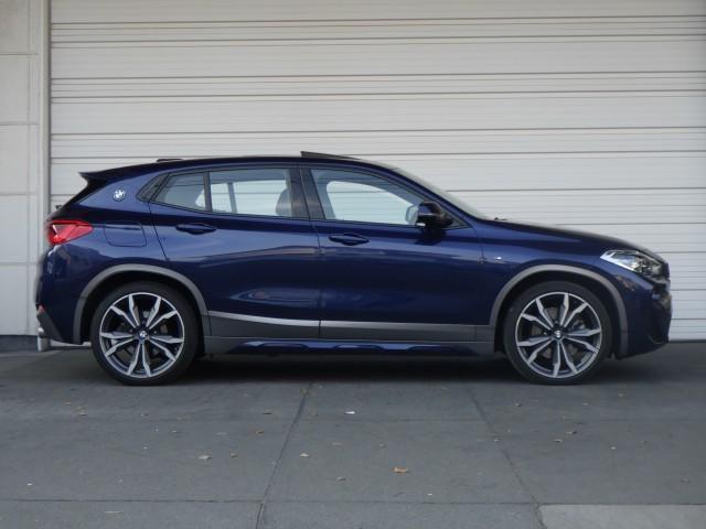 xDrive 20i MスポーツX オプション装着車(4枚目)