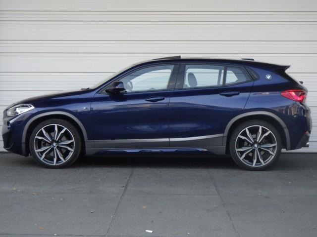 xDrive 20i MスポーツX オプション装着車(5枚目)